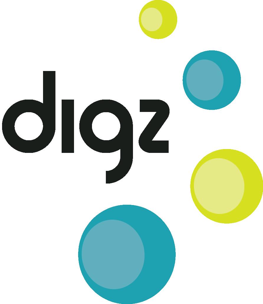 DIGZ - Doorbraken in gang zetten